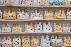 Cappadocia souvenirs Royalty Free Stock Photo
