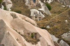 Cappadocia - tacchino Immagini Stock Libere da Diritti