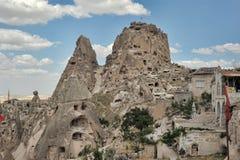 Cappadocia - tacchino Immagine Stock Libera da Diritti
