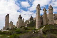 Cappadocia Stock Photography