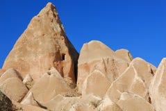 Cappadocia, Turchia Fotografia Stock