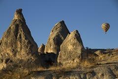 Cappadocia Turchia immagini stock