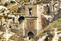 Cappadocia in Turchia Immagini Stock Libere da Diritti
