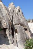 Cappadocia Turchia Fotografia Stock