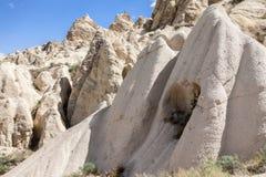 Cappadocia Turchia Immagine Stock Libera da Diritti