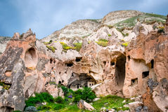 Cappadocia, Turcja Fotografia Royalty Free
