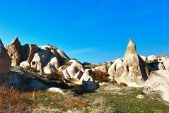 Cappadocia, Turkey Stock Photos