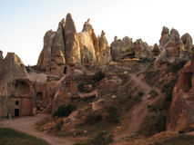 Cappadocia Turkey Royalty Free Stock Photo