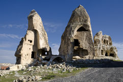 Cappadocia, Turkey Royalty Free Stock Photo