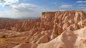 Cappadocia, Turkey Royalty Free Stock Photography
