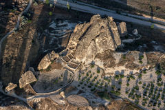 Cappadocia Turkey Royalty Free Stock Photo
