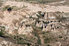 Cappadocia Turkey Royalty Free Stock Photos