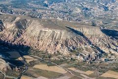 Cappadocia Turkey Stock Photography