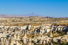 Cappadocia, Turkey Stock Photography