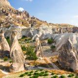Cappadocia, Turkey Royalty Free Stock Images