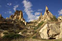 Cappadocia, Turkey Royalty Free Stock Images