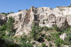 Cappadocia Turkey Royalty Free Stock Image