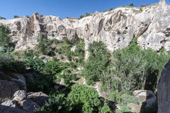 Cappadocia Turkey Royalty Free Stock Images