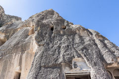 Cappadocia Turkey Royalty Free Stock Photography