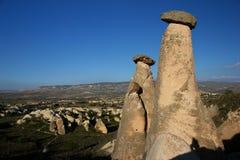 Free Cappadocia - Turkey, Fairy Chimneys Stock Image - 14034231