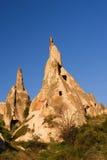 Cappadocia - Turkey, Fairy Chimneys Stock Photos