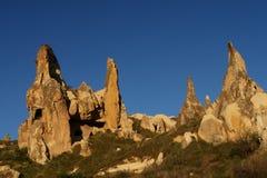 Free Cappadocia - Turkey, Fairy Chimneys Stock Photography - 14034562