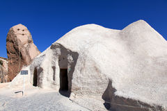 Cappadocia, Turkey. Goreme open air museum Royalty Free Stock Image