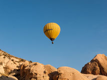 Cappadocia, Turkey. Stock Photo