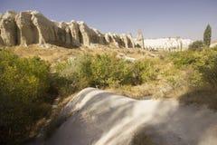Cappadocia (Turkey) Stock Photography