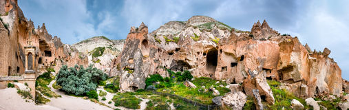 Cappadocia, Turkey Royalty Free Stock Photography