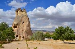 Cappadocia, Turkey Stock Photo