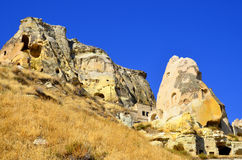 Cappadocia, Turkey Royalty Free Stock Image