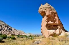Cappadocia in Turkey Stock Image