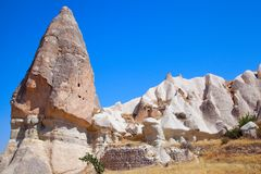 Cappadocia, Turkey Stock Photos