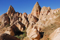 Cappadocia, Turkey Royalty Free Stock Image