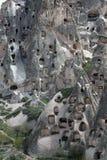 Cappadocia Turkiet royaltyfri bild