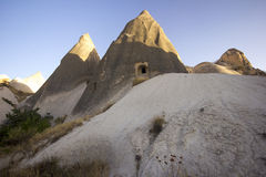 Cappadocia (Turquía) Fotografía de archivo