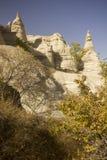 Cappadocia (Turquía) Fotos de archivo