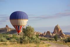 Cappadocia, Turquía Fotografía de archivo libre de regalías