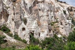 Cappadocia Turquía Foto de archivo