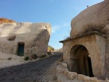 Cappadocia Turquía Imagen de archivo