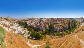Cappadocia Turquia Imagens de Stock Royalty Free