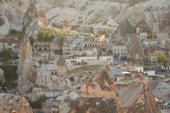 Cappadocia Turquie photo stock