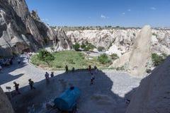 Cappadocia Turquie Photographie stock