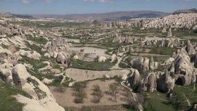 Cappadocia turystyka 4k zbiory
