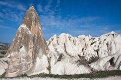 Cappadocia valley. Stock Image