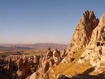 Cappadocia w Turcja Obraz Royalty Free
