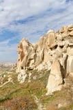 cappadociakalkon Arkivbilder