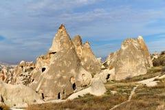cappadociakalkon Royaltyfri Foto