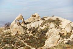 cappadociakalkon Arkivfoton